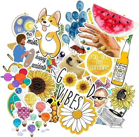 Cute VSCO Stickers
