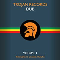 Best of Trojan Dub 1 (Vinyl)