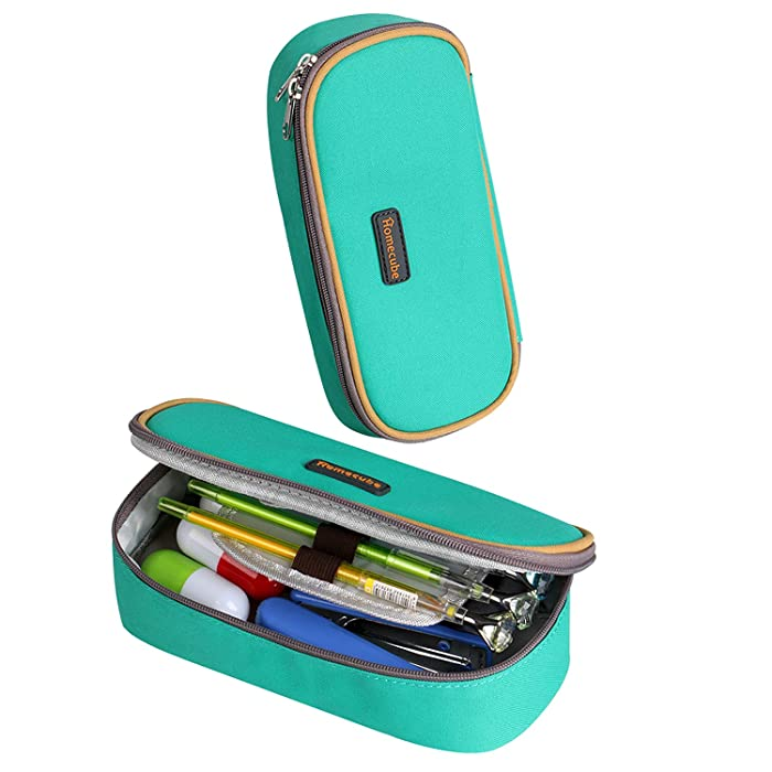 Top 9 Green Home Cube Pencil Cases