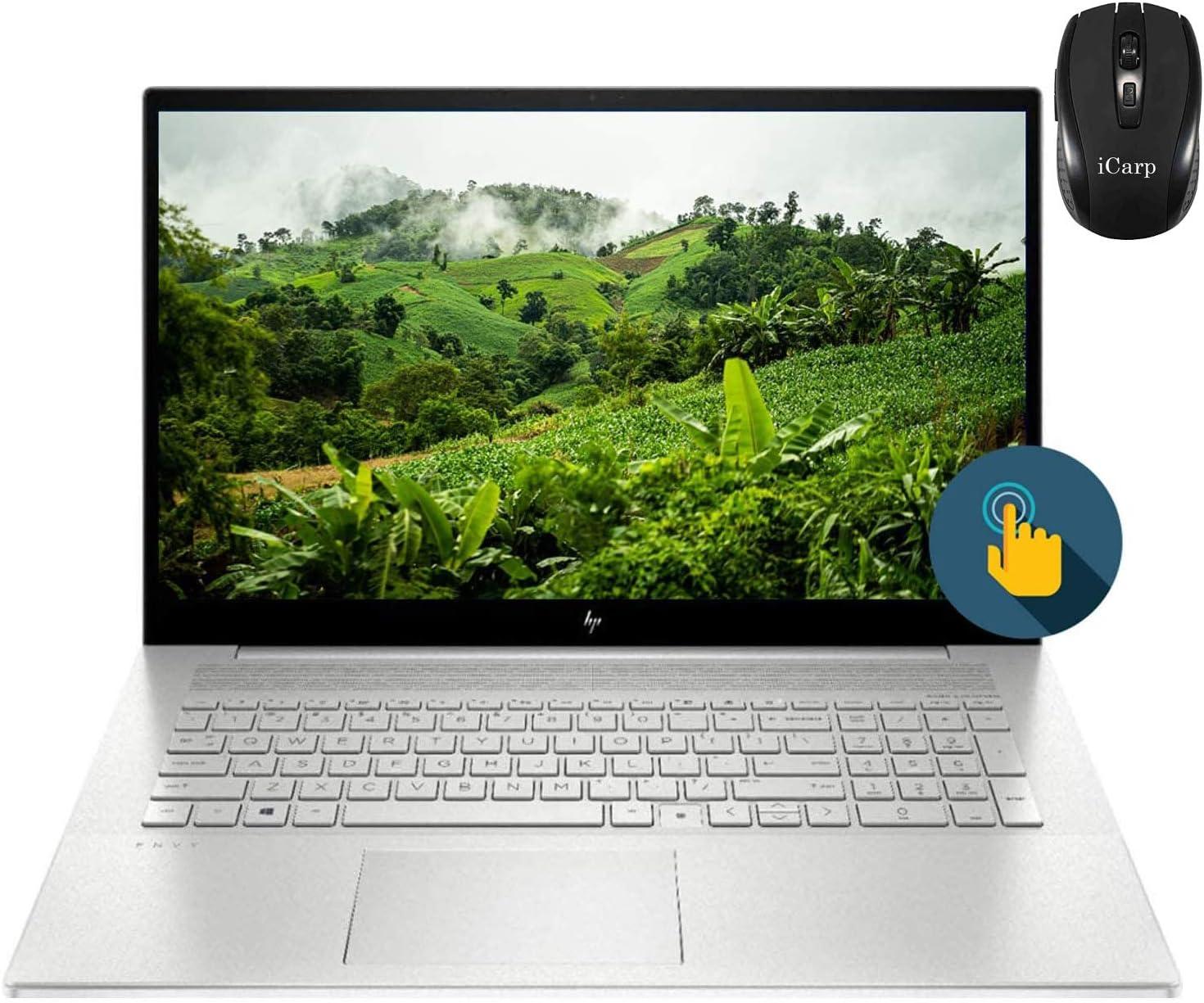 2020 Premium HP Envy 17 Business Laptop, 17.3