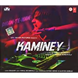 Kaminey. Audio CD - Bande Sonore du film. [IMPORT