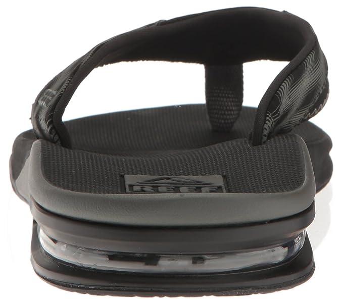 Reef Men s Fanning Flip-Flop  Amazon.co.uk  Shoes   Bags 3bcd5e524d1ab