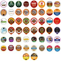 50-Count Variety Pack Sampler for Keurig K-Cup Machines