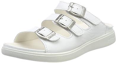 Romika S. Damen Gomera Da. S. Romika 02 Pantoletten  Amazon   Schuhe 3a716a
