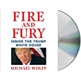 FIRE AND FURY CD