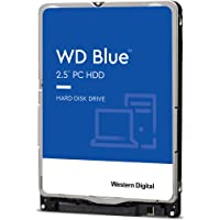 Western Digital WD10SPZX 2.5-Inch 1 TB Mobile Hard Disk Drive - Blue