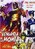 La Venganza de la Momia [DVD]