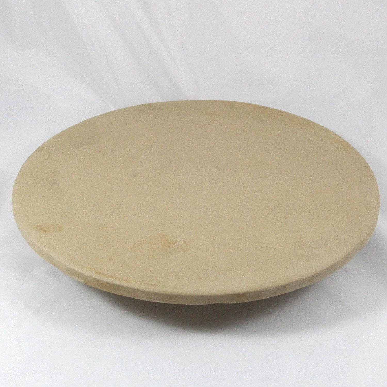 The Pampered Chef 13 Round Baking Stone