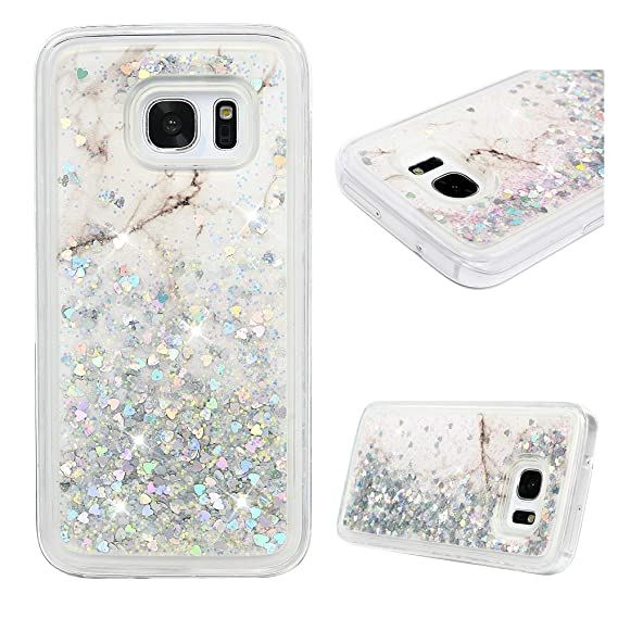 samsung s7 phone case marble