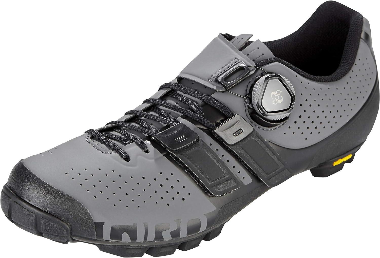 Giro Code Techlace Men's Mountain Cycling Shoes