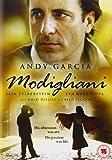 Modigliani [DVD]