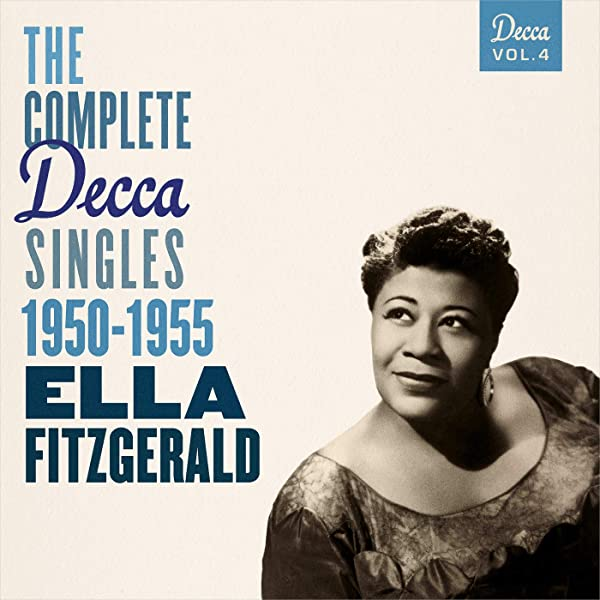Dream A Little Dream Of Me By Ella Fitzgerald Louis Armstrong On Amazon Music