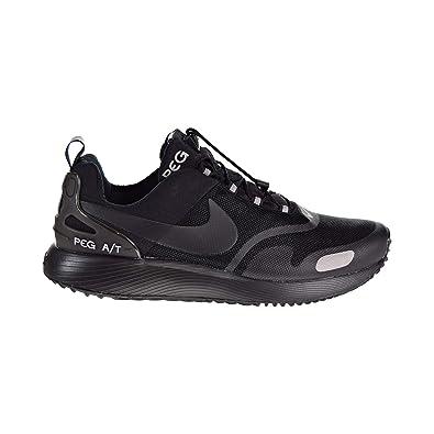 adf8cee07e7c Nike Air Pegasus A T Winter Men s Shoes Black Wolf Grey 924497-001