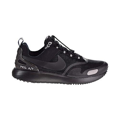 sneakers for cheap fc5a9 01da1 Nike Buty Nike Air Pegasus AT Winter Toe Caps Black (Black) 43
