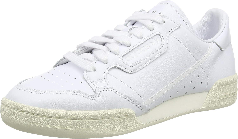 adidas Continental, Zapatillas Unisex Adulto
