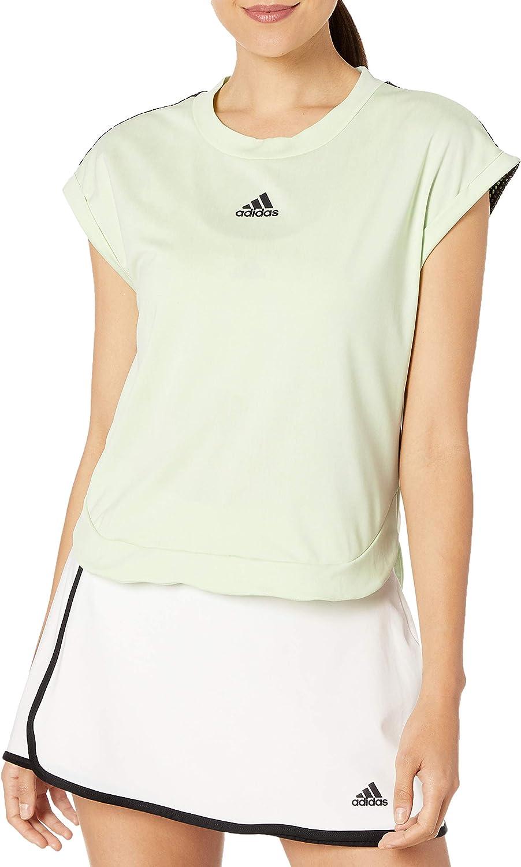 adidas Women's Ny Tennis Tee