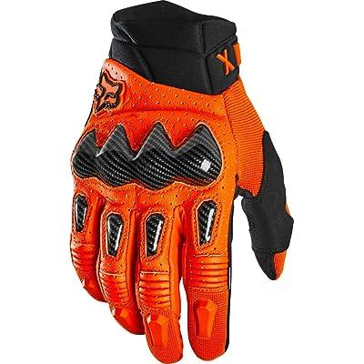 2020 Fox Racing Bomber Gloves-Flo Orange-4XL: Automotive