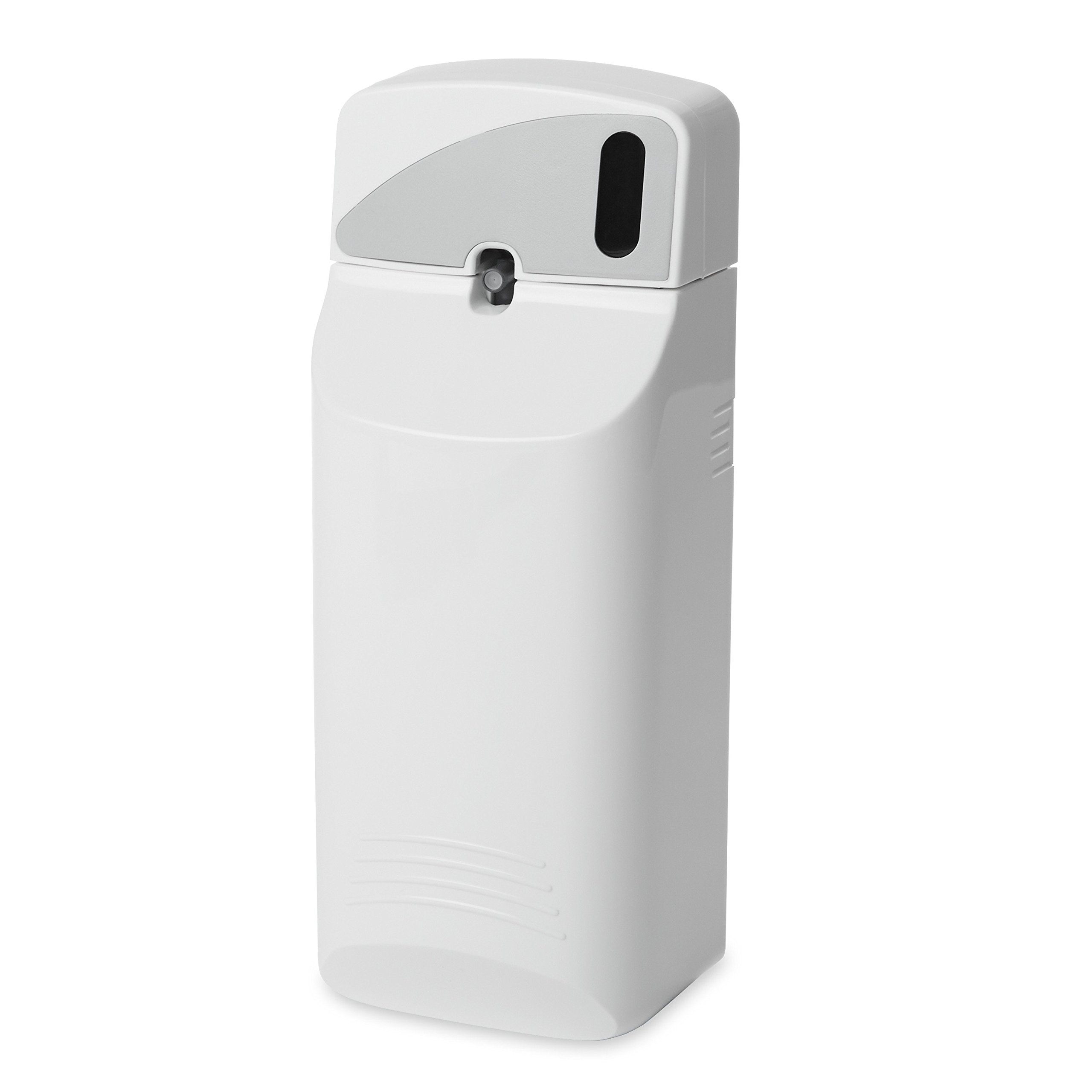 Rubbermaid Commercial 401375 Microburst 9000 Aerosol Odor Control Economizer Dispenser, White by Rubbermaid Commercial Products (Image #3)