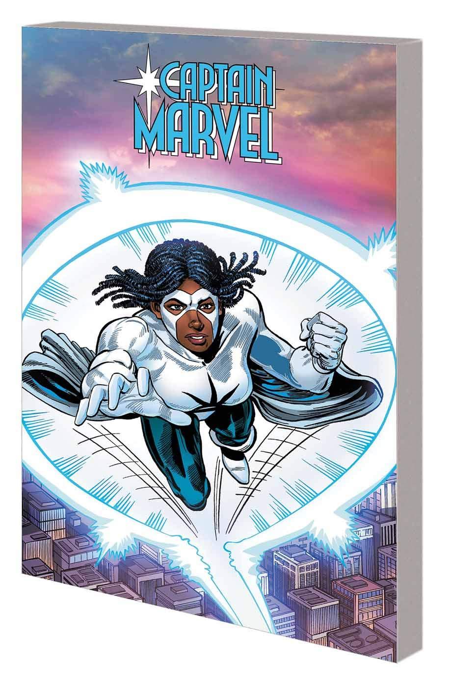 Amazon Com Captain Marvel Monica Rambeau 9781302917562 Marvel Comics Books Fan art monica rambeau, captain marvel. captain marvel monica rambeau