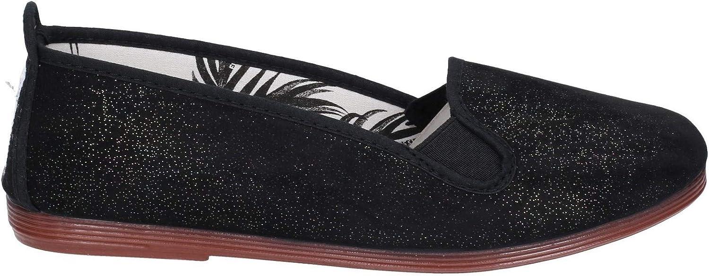 Flossy Womens Dosier Slip On Shoe