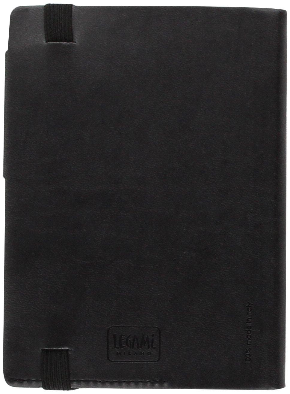 Amazon.com : Legami Small 12 Month 2017 Daily Diary - Apple ...