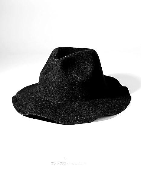 Sawick Summer Casual Unisex Beach Trilby Large Brim Jazz Sun Hat Panama Hat  at Amazon Men s Clothing store  eef428aaa2ec