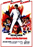 Mean Johnny Barrows [1976] [DVD]