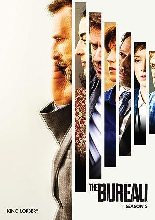 The Bureau: Complete Series