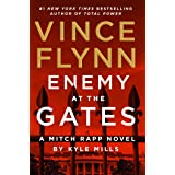 Enemy at the Gates (Mitch Rapp Book 20)