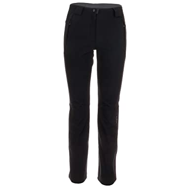CMP Pantalones para niños niñas Softshell Pantalón de esquí ...