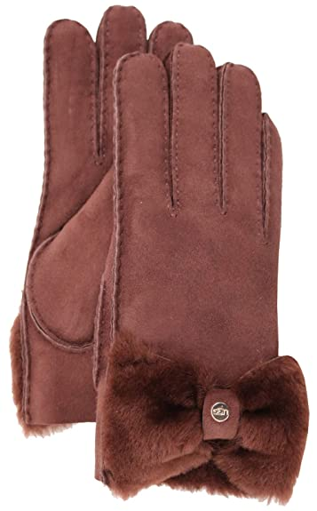 fe52be87065 UGG Women's Bow Shorty Glove