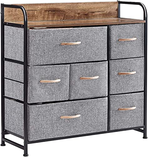Cplxroc 7-Drawer Dresser