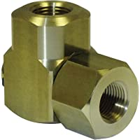 Coxreels 1935 Replacement Swivel with Nitrile Seal,Brass,3/8″ NPT