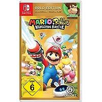 Mario & Rabbids Kingdom Battle - Gold Edition (Nintendo Switch)