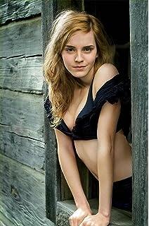 Emma watson sexy Hot