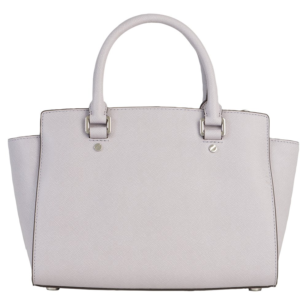 d6c6617984d73 Michael Kors Handbag Selma 30T3SLMS2L Lilac  Amazon.co.uk  Clothing