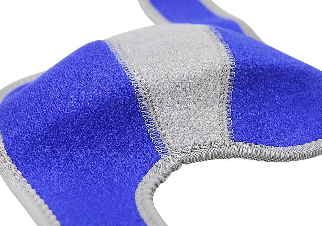 /Protezione per Gomito Gomito Bende Sport Bende di Movimento di Danza Pattinaggio Popolare Calcio Montare Un Bracciale dispositivi di Protezione 1/Paio di Bambini/