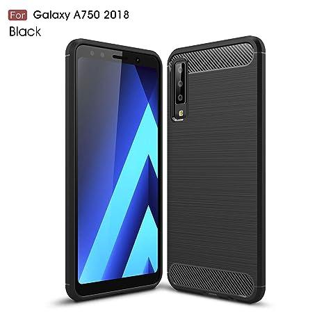 Amazon.com: Samsung Galaxy A7 2018 SM-A750 - Mango de ...