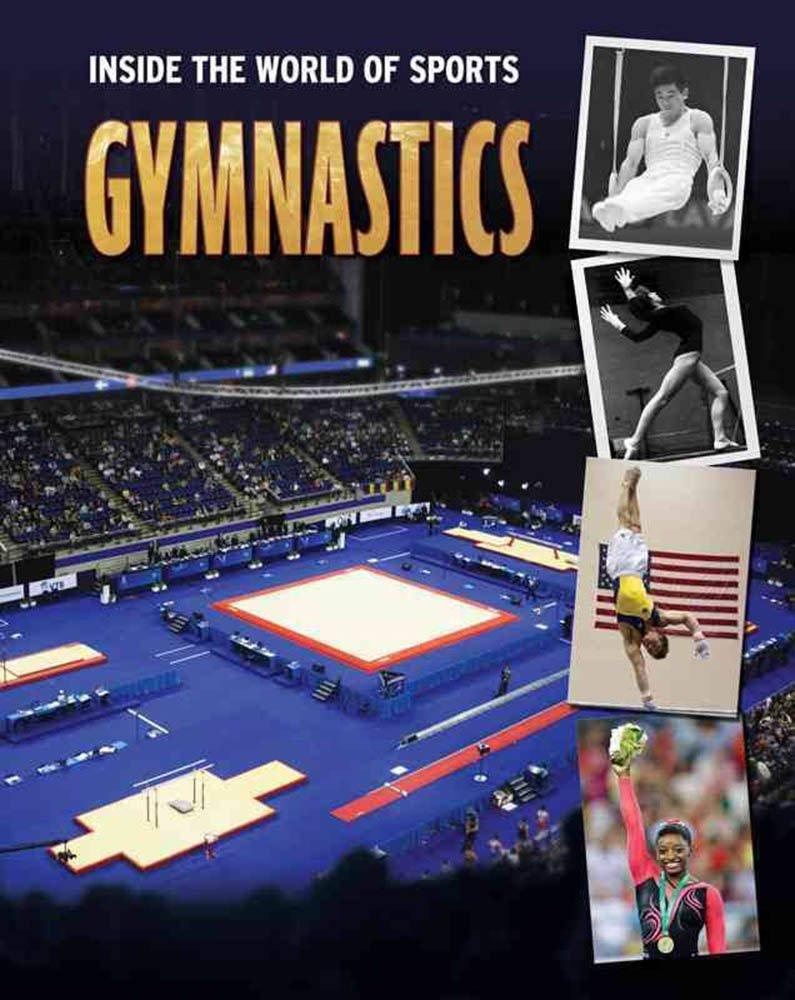 Download Gymnastics (Inside the World of Sports) pdf