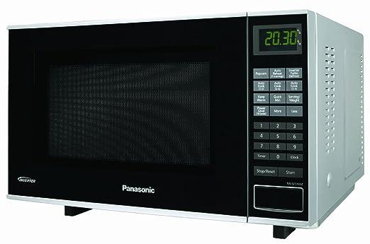 Amazon.com: Panasonic NN-SF550M
