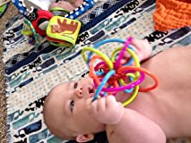 Great toy - from birth on!