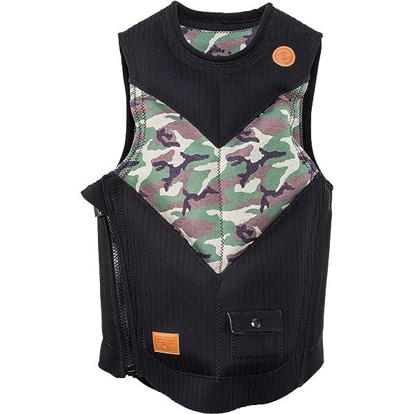 Water Performance Apparel 5-Star Pro Impact Comp Vest