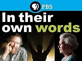 In Their Own Words - Season 1