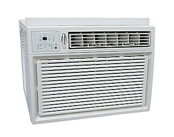 Comfort Aire REG 183 18,500 BTU Window Air Conditioner U0026 Heater