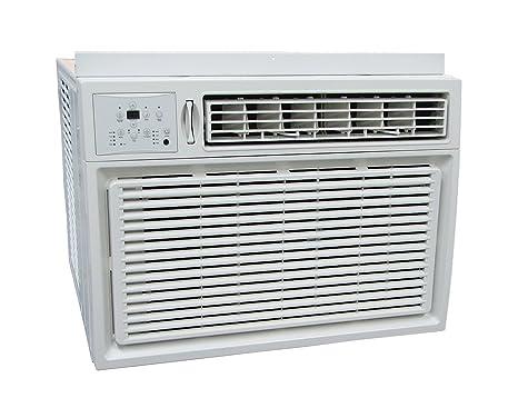 comfort-aire reg-183 – 20 A 18.000 btu 20 Amp ventana aire acondicionado