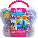 Tara Toys Barbie Necklace Activity Set