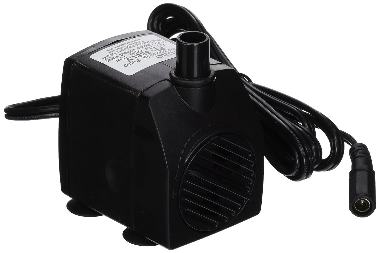 Ocean Mist Jebao 388LV Fountain Pump (198GPH) a safe, versatile low voltage  pump: Amazon.co.uk: Kitchen & Home