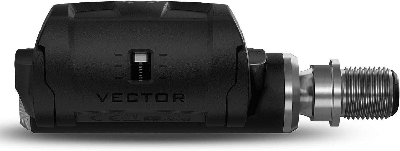 Garmin Sensor Potencia Vector 3 S Ciclismo, Adultos Unisex, Multicolor (Multicolor), Talla Única: Amazon.es: Deportes y aire libre