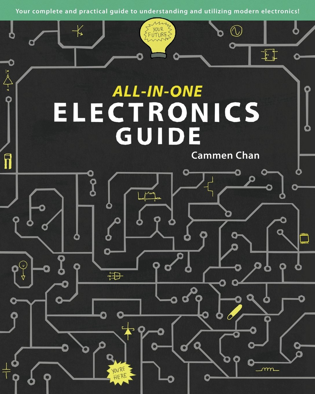 All-in-One Electronics Guide: Cammen Chan: 9781479117376: Amazon.com: Books