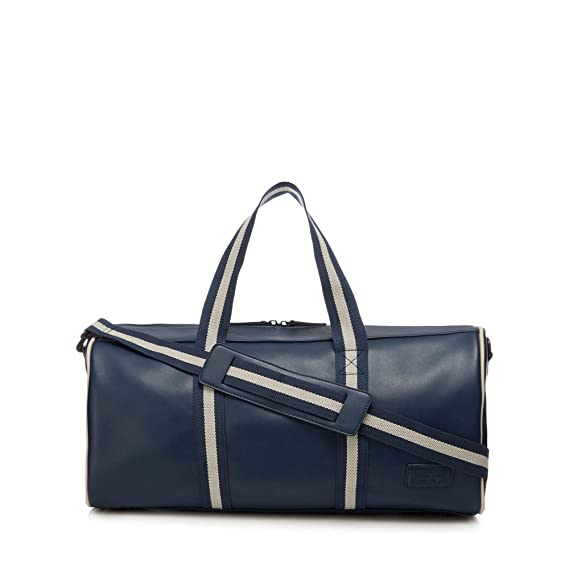 Red Herring Men Navy Large Holdall Bag One Size  Red Herring  Amazon ... 290f113b8